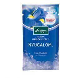 Kneipp Habzó Fürdőkristály - Nyugalom 80 g