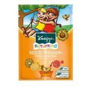 Kneipp Naturkind - Színes fürdőkristály- Legjobb Barátnő 40g
