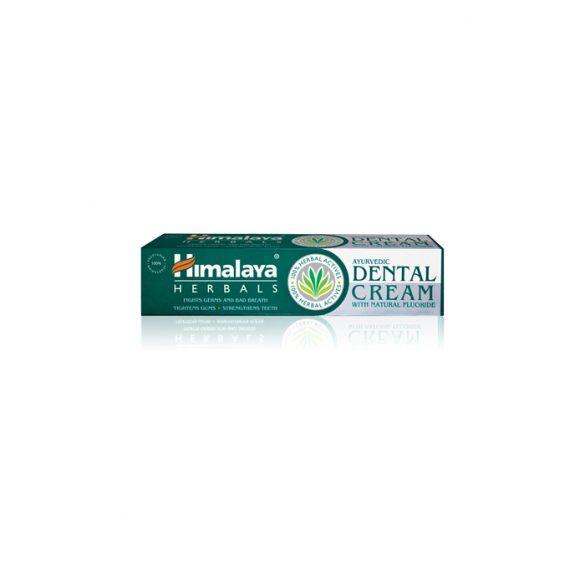 Himalaya Ajurvedikus fogkrém Mini 10 g