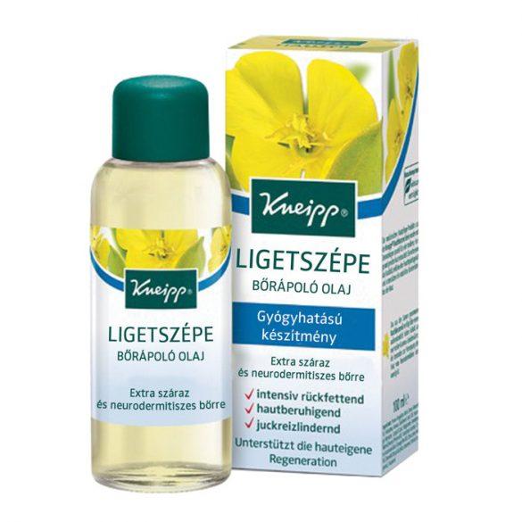 Kneipp Bőrápoló olaj - Ligetszépe 100ml