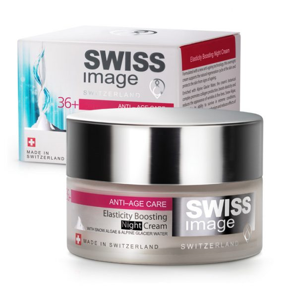 Swiss Image 36+ Rugalmasságot fokozó nagy csomag  (4  termék)