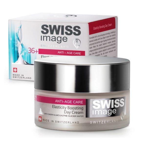 Swiss Image 36+ Rugalmasságot fokozó kis csomag (2 termék)