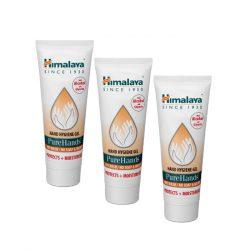 Himalaya Kéztisztító csomag