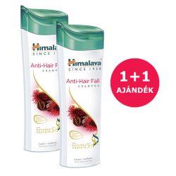 1+1 Himalaya Proteines sampon hajhullás ellen 200ml