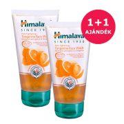 1+1 Himalaya Mandarinos pórusösszehúzó arclemosó gél 150ml