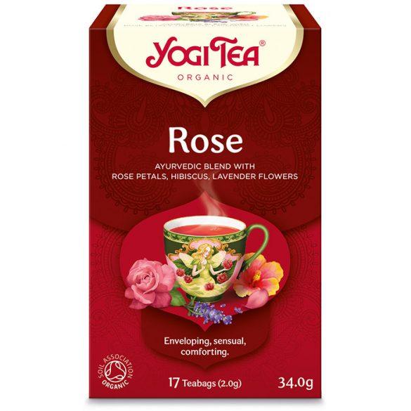 Yogi Tea® Bio ínyenc csomag (3 doboz)
