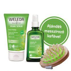 Weleda Narancsbőr elleni csomag