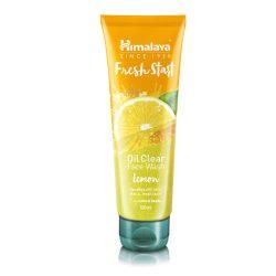 Himalaya Fresh Start citromos arclemosó zsíros bőrre 100ml