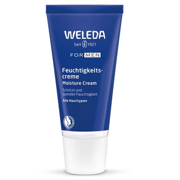 Weleda Hidratáló arckrém férfiaknak minden bőrtípusra 30ml
