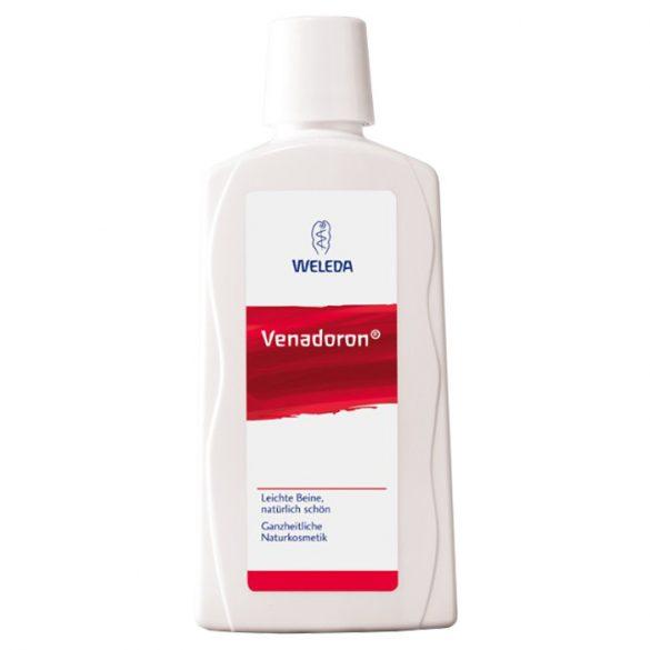 Weleda Venadoron lábtonik 200ml