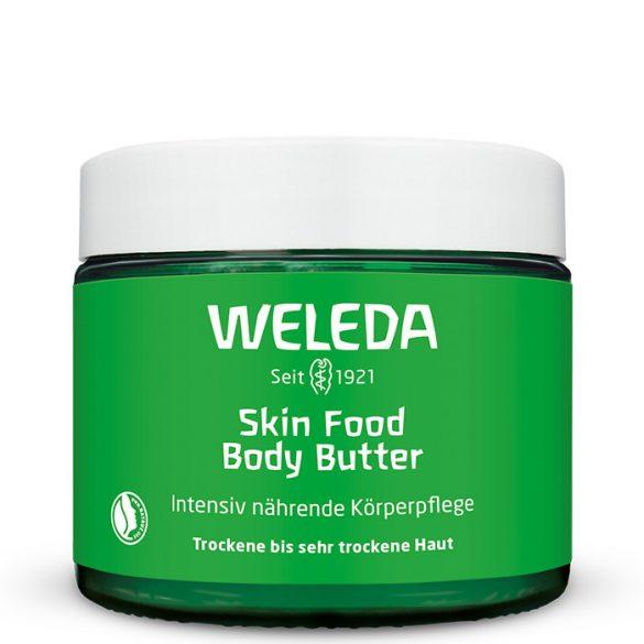 Weleda Skin Food testvaj 150ml