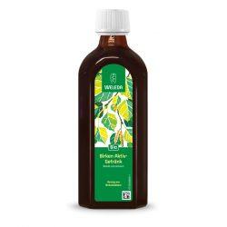 Weleda Bio 100% nyírfalevél juice bio citromlével 250ml