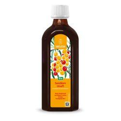 Weleda Bio 100% homoktövis juice 250ml