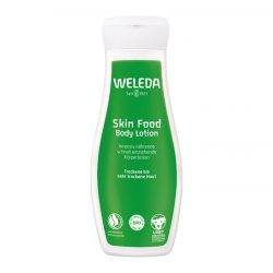Weleda Skin Food testápoló 200ml