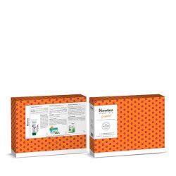 Himalaya Szett Tápláló bőrápoló krém 50 ml + Tápláló kézkrém 100 ml + Tápláló ajakbalzsam 4,5 g
