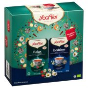 Yogi Tea® Nyugalom szigete szett 34 filter