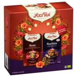 Yogi Tea® Melengető gyengédség szett 34 filter