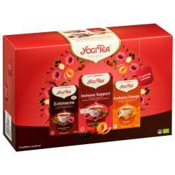 Yogi Tea® Az egészség szeretete szett 51 filter
